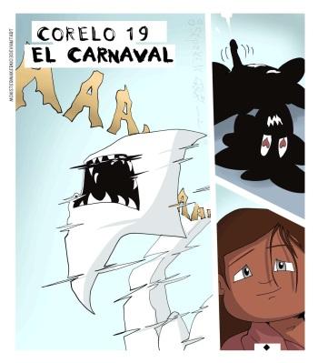 [Sipaktli] Corelo 18 - El_corazón_de_hielo [Spanish] cover