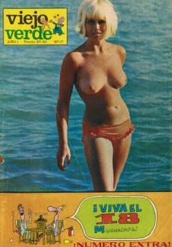 Revista Viejo Verde N°17