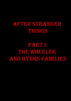After Stranger Things