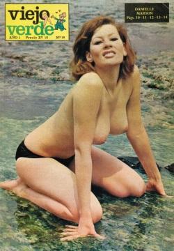 Revista Viejo Verde N°19